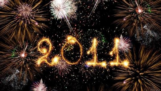 С Наступающим Новым 2011 годом!